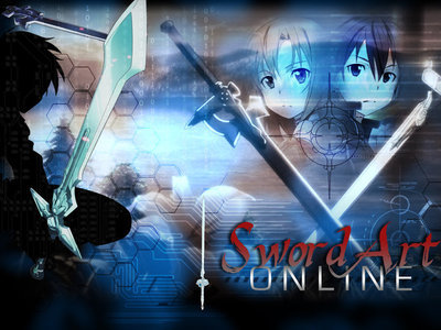 Sword Art Online II tv show photo