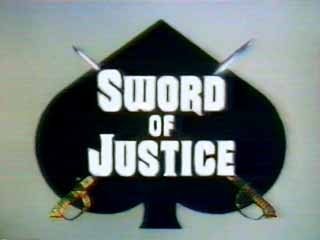 Sword of Justice tv show photo