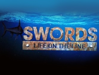 Swords: Lives on the Line tv show photo