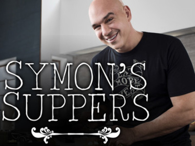 Symon's Suppers tv show photo