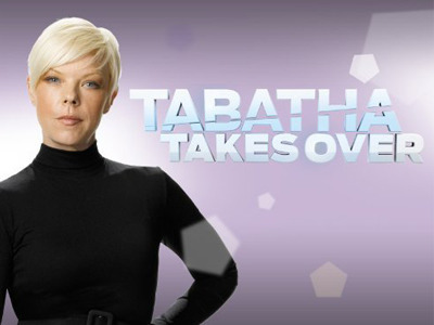 Tabatha Takesover tv show photo