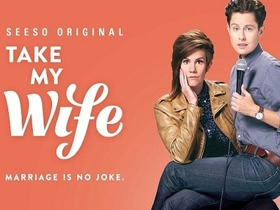 Take My Wife tv show photo