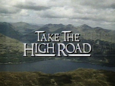 Take the High Road (UK) tv show photo