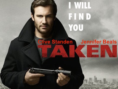 Taken (2017) tv show photo