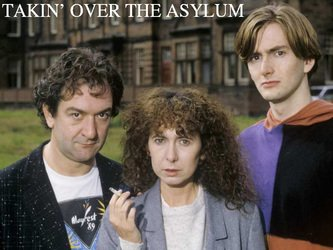 Takin' Over the Asylum (UK) tv show photo