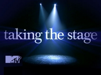 Taking the Stage tv show photo