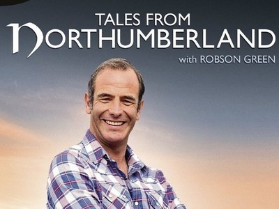Tales from Northumberland with Robson Green (UK) tv show photo