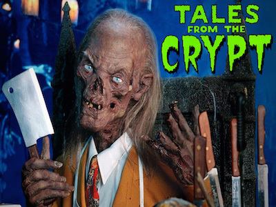 Tales from the Crypt tv show photo