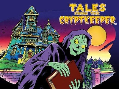 Tales From the Cryptkeeper (CA)