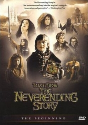 Tales from the Neverending Story (CA) tv show photo