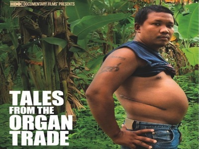 Tales from the Organ Trade tv show photo