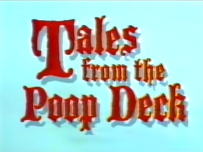 Tales From The Poop Deck (UK)