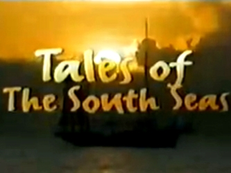 Tales of the South Seas (AU)