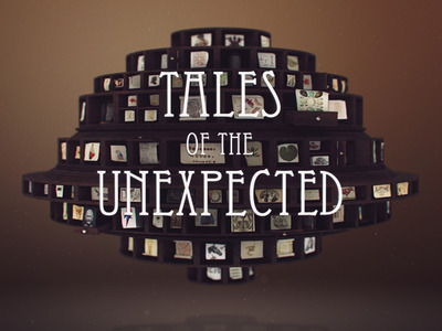 Tales Of The Unexpected (AU)