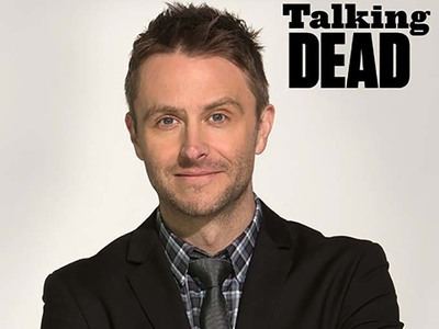 Talking Dead tv show photo