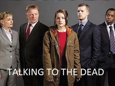 Talking to the Dead (UK)
