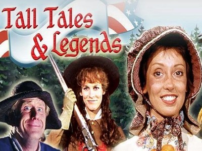 Tall Tales and Legends tv show photo