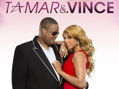 Tamar & Vince tv show photo