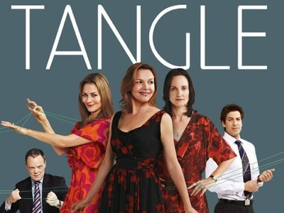 Tangle (AU) tv show photo