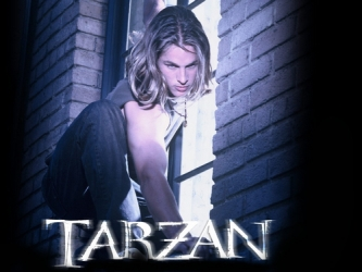 Tarzan tv show photo