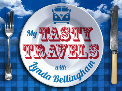 My Tasty Travels with Lynda Bellingham (UK)
