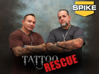 Tattoo Rescue tv show photo