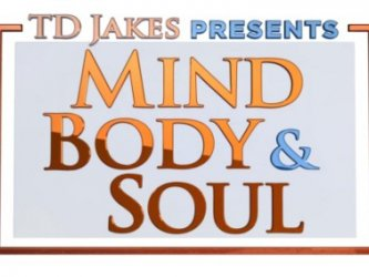 TD Jakes Presents: Mind, Body & Soul tv show photo