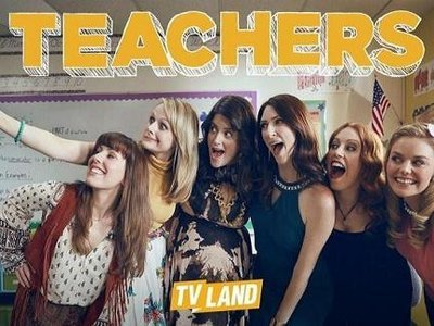 Teachers (2016) tv show photo
