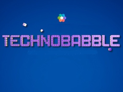Technobabble (UK)