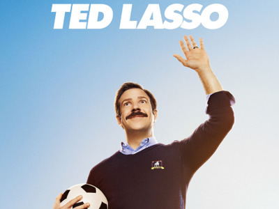 Ted Lasso tv show photo