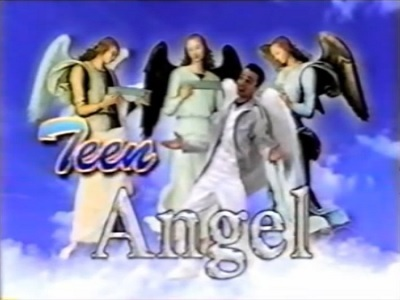 Teen Angel tv show photo