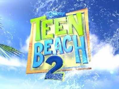 Teen Beach 2 tv show photo