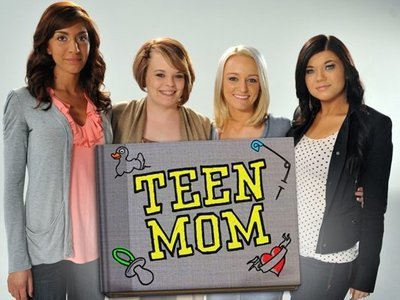 Teen Mom tv show photo
