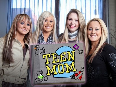 Teen Mom 2 tv show photo