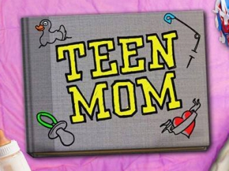 Teen Mom 3 tv show photo