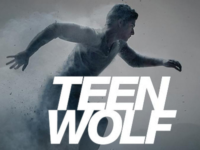 Teen Wolf tv show photo