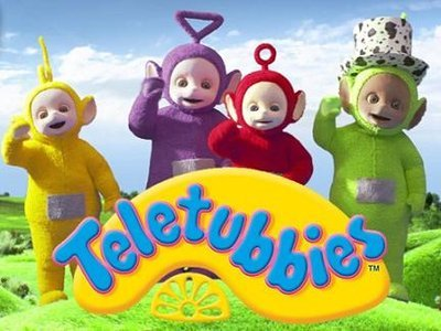 Teletubbies 2015