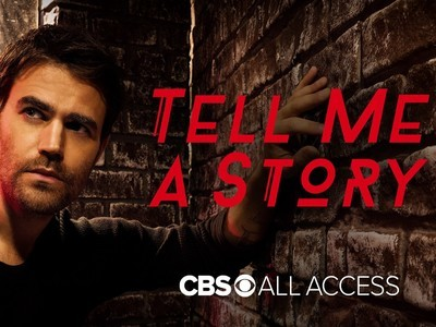Tell Me a Story tv show photo