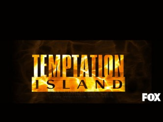 Temptation Island tv show photo