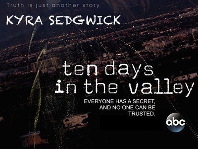 Ten Days in the Valley tv show photo