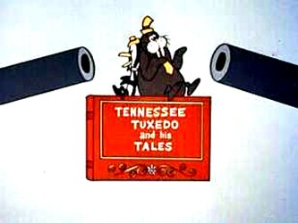 Tennessee Tuxedo and his Tales tv show photo