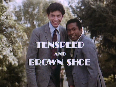 Tenspeed & Brownshoe tv show photo