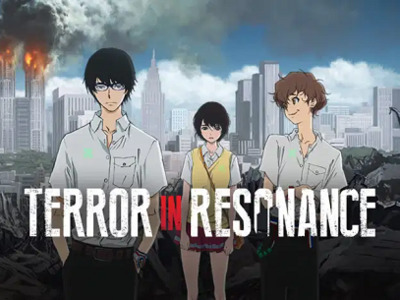 Terror in Resonance tv show photo