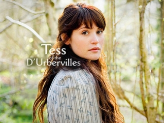 Tess Of The D'Urbervilles (UK)