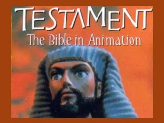 Testament: The Bible in Animation (UK)
