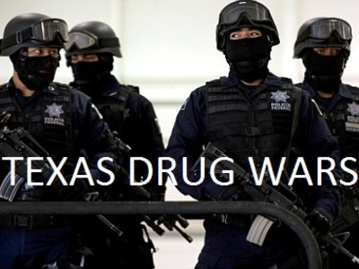 Texas Drug Wars