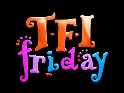 TFI Friday (UK) tv show photo