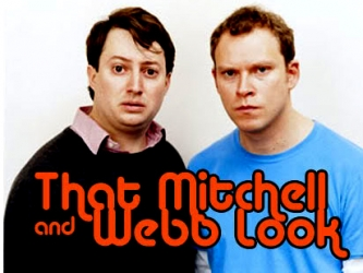 That Mitchell & Webb Look (UK) tv show photo