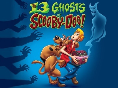 The 13 Ghosts of Scooby-Doo tv show photo