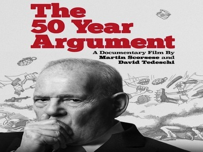 The 50 Year Argument tv show photo